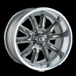 650 Grey