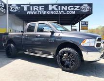 Dodge Ram on 22_ BBY wheels