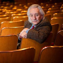 Bruce Levitt - Theater Professor at Cornell University