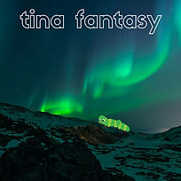 Tina Fantasy - Cromagnon Dream Pop