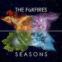 The Foxfires - Seagaze - Death Cab for Cutie meets The Flaming Lips