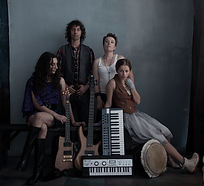 SisterMonk - A colorful,female powered, djembe driven party