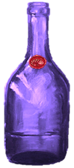 The Drink Nightcap Bottle