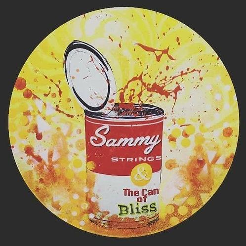 SSCoB Autographed Vinyl