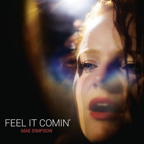 Feel It Coming ~ EP