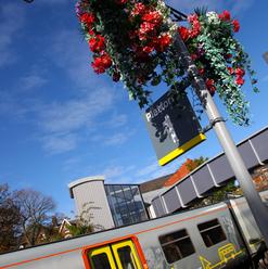 Orell Park Railway Station
