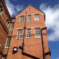 Chatham & Claredon Grammer School