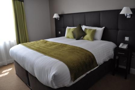 Hadley Park House Hotel