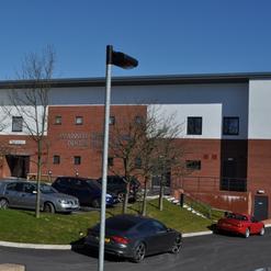 Malinslee Medical Centre