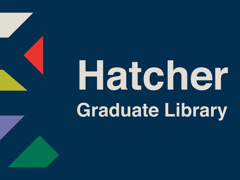 Hatcher Library