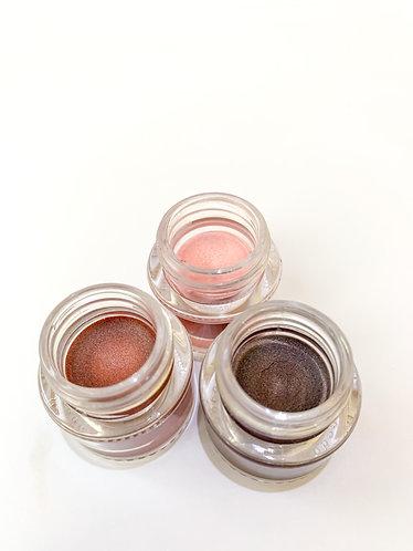 Handmade Color Eye Cream 手造色影眼霜 (Smoky pink 煙燻粉紅)