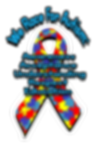 Autism Awareness Logo Team Motto small .