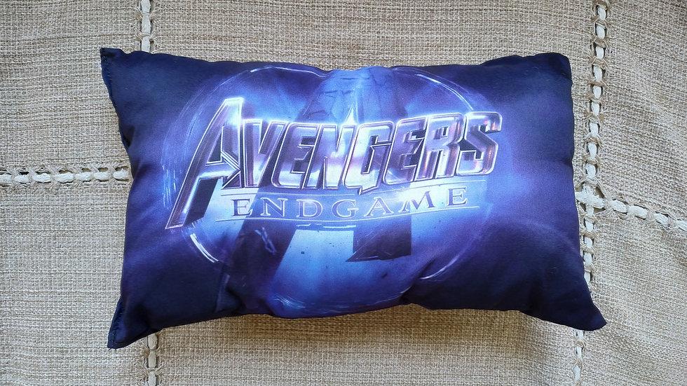 Almofada pequena - Avengers