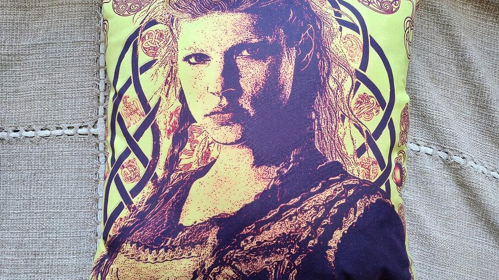 Almofada - Lagertha (Vikings)