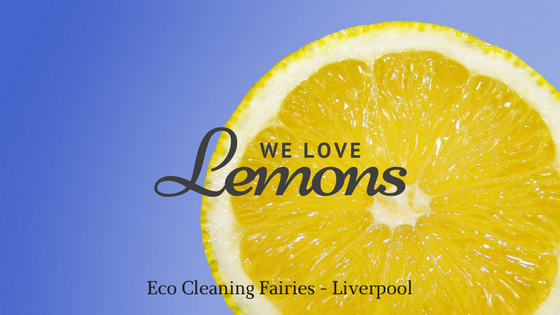 Easy Peasy Lemon Squeezy - Using Lemons Around The Home