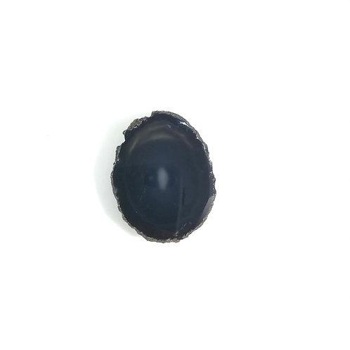 Natural Agate Pop Socket 057