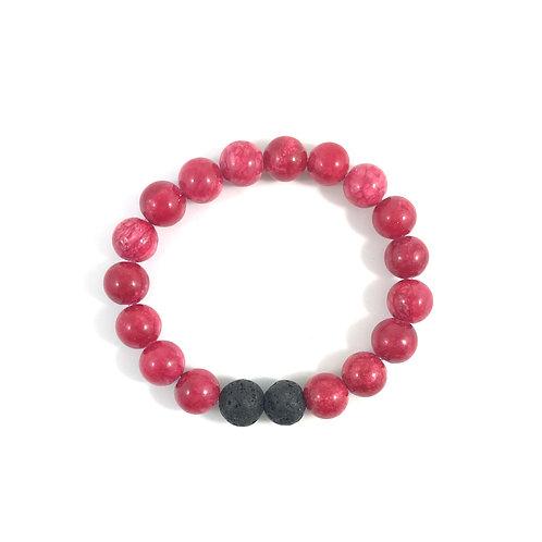 Cherry - Enhanced Jade