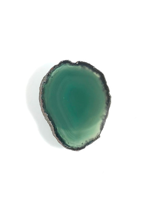 Natural Agate Pop Socket