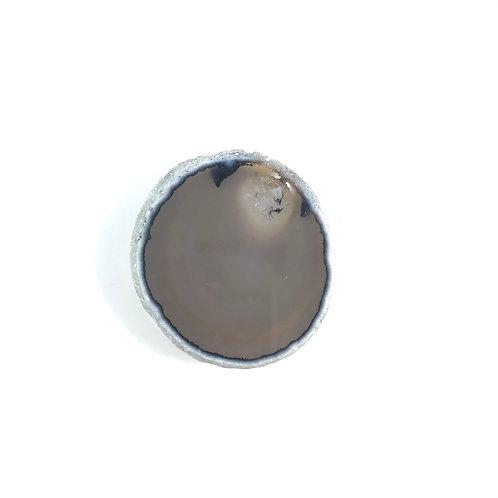 Natural Agate Pop Socket 1010