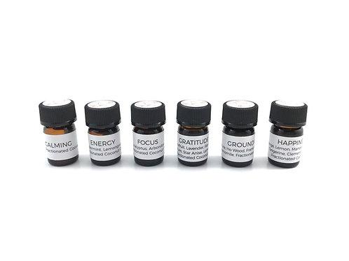 Essential Oils 2.5 ml
