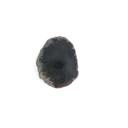 Natural Agate Pop Socket 058