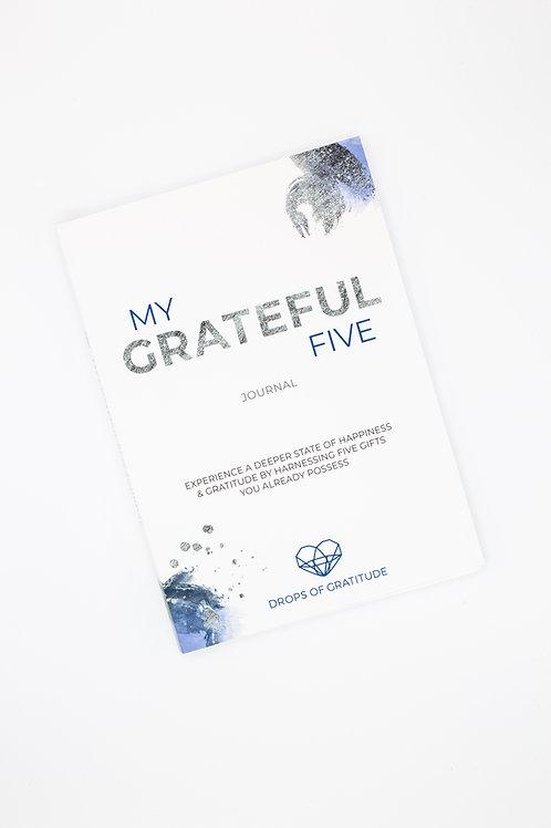 Men's Gratitude Journal
