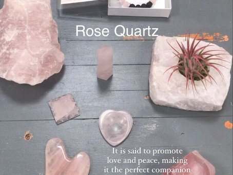 Best Healing Crystals for Stress & Anxious Feelings