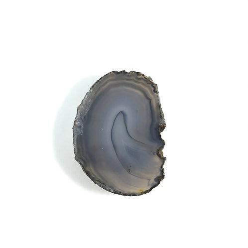 Natural Agate Pop Socket 1014