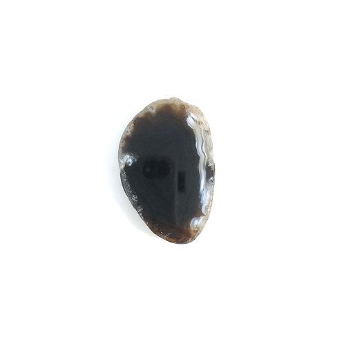Natural Agate Pop Socket 054
