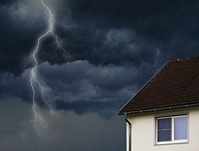 6 Tips to Prepare your Roof for Summer Storms