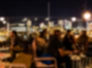LA Jackson Rooftop Bar