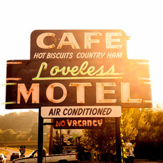 The Loveless Cafe