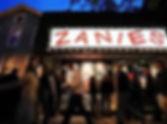 Zanie's Comedy Club Nashville