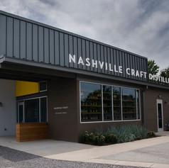 Nashville Craft Distillery