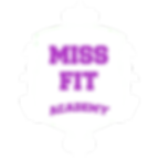 Miss Fit Academy logo