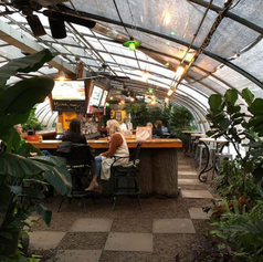Greenhouse Bar