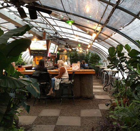 Greenhouse Bar