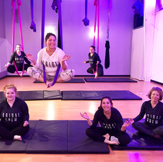 Private Party at Miss Fit Academy