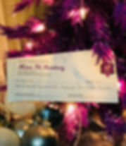 Miss Fit Academy Gift Certificate
