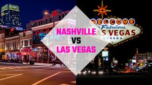 Nashville vs Vegas