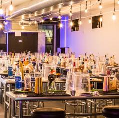 Liquor Lab Social Mixology Experience