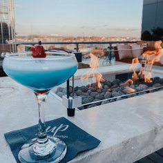 UP Rooftop Bar