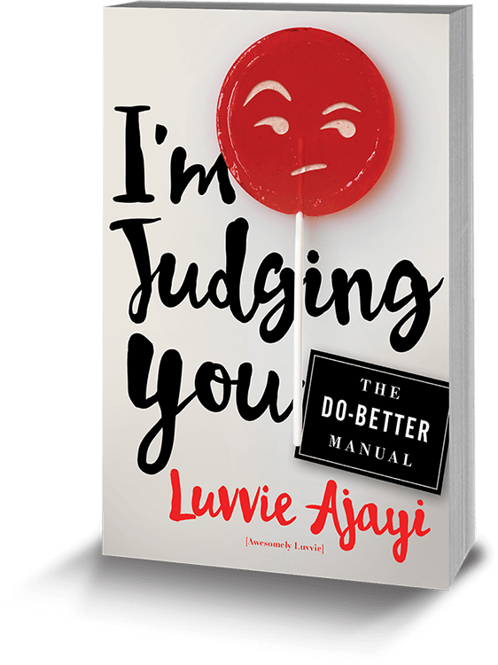 I'm Judging You audio book