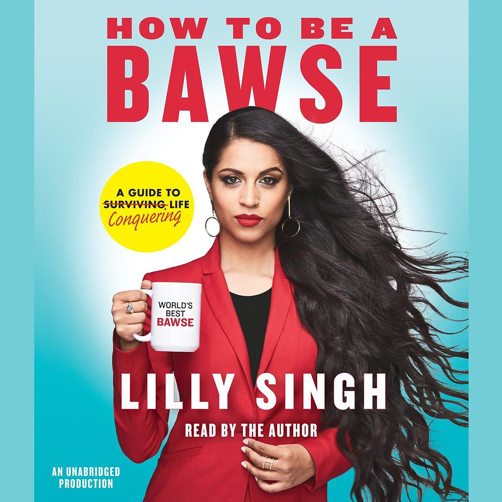 How To Be A Bawse audio book