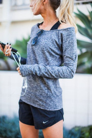 Nike Athleisure Outfit