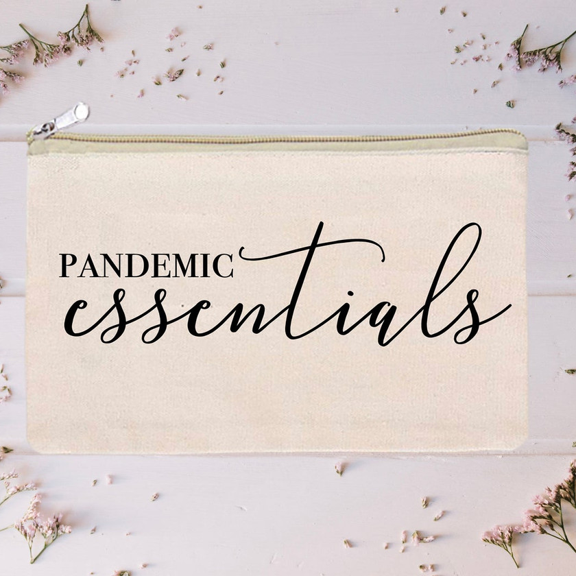Pandemic Essentials Bag