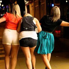 How to Stay Safe at a Bachelorette Party
