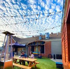 Sonny's Patio Pub & Refuge