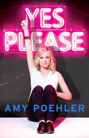 Yes Please audio book