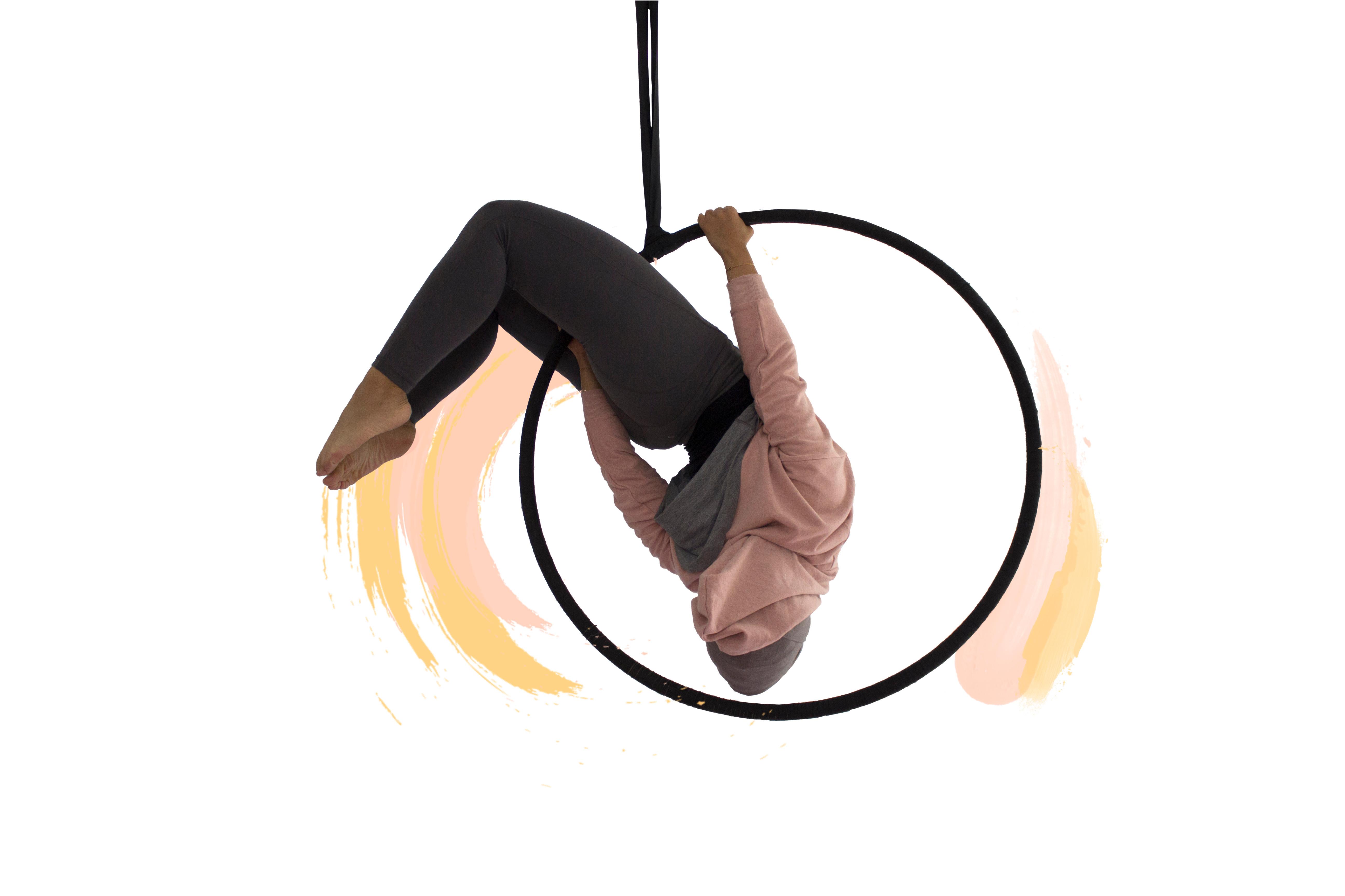 Aerial Hoop (Women)